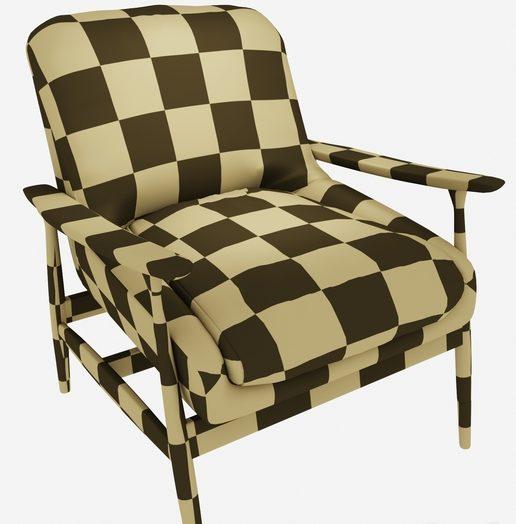 Деревянные кресла