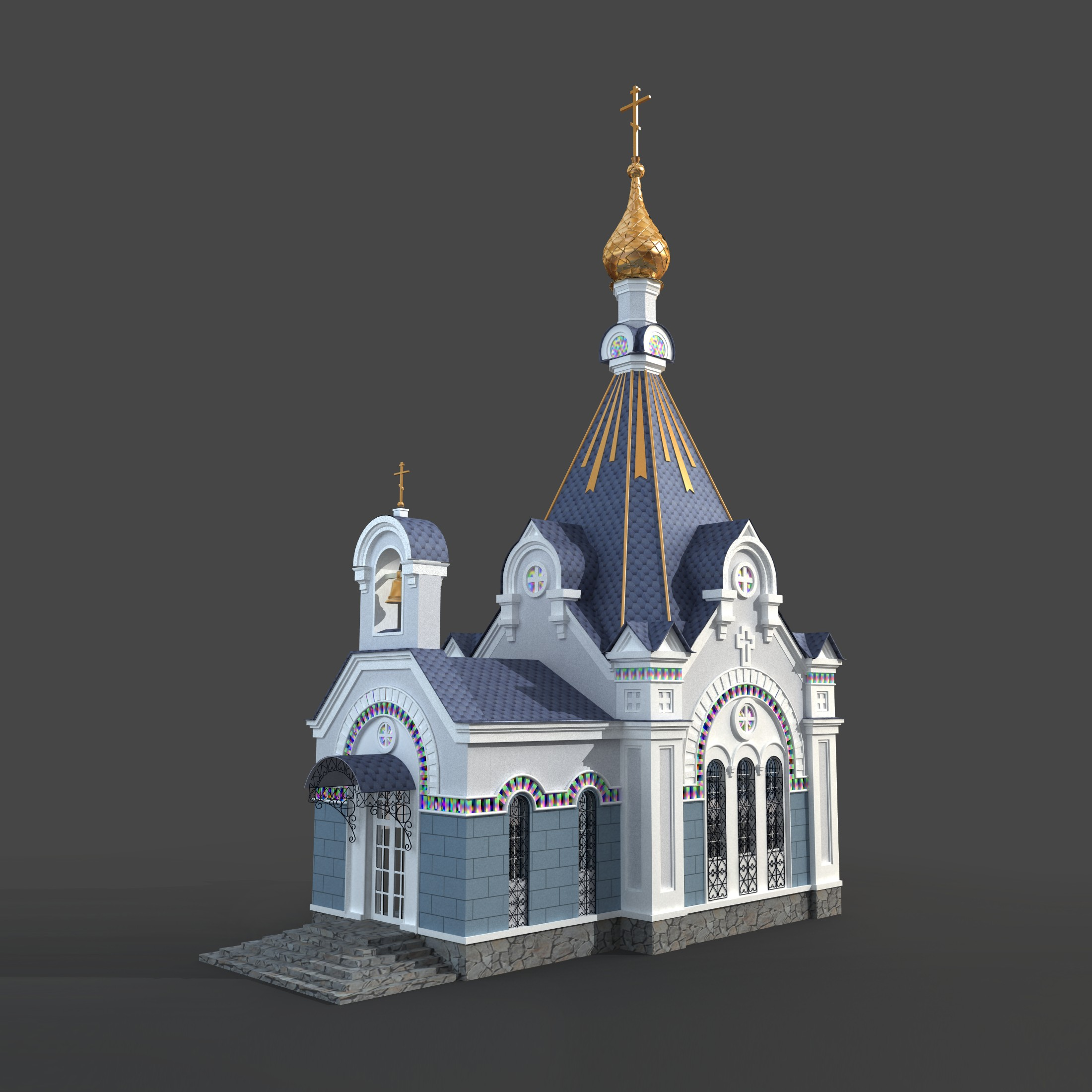 церковь, часовня, храм