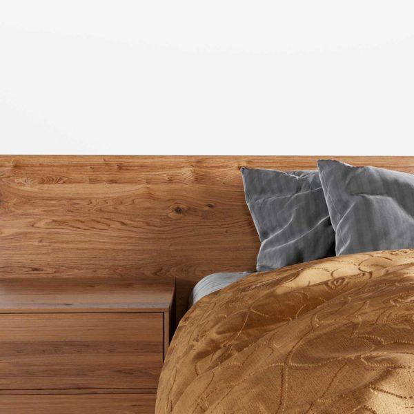 Дачная кровать