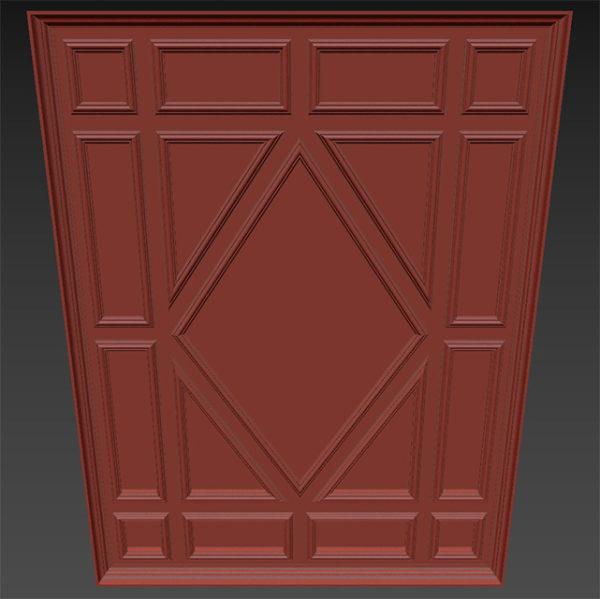 Панель для мебели